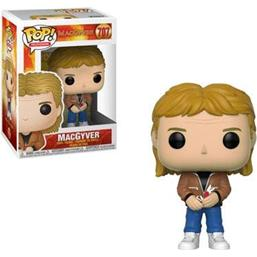 MacGyver POP! TV Vinyl Figur (#707)