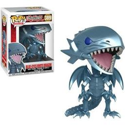 Blue Eyes White Dragon POP! Animation Vinyl Figur (#389)