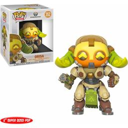 Orisa XL POP! Vinyl Figur (#352)