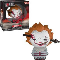 It:  Pennywise with Wrought Iron Dorbz Vinyl Figur