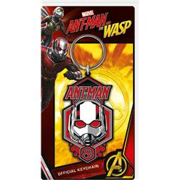 Marvel: Ant-Man Rubber Keychain
