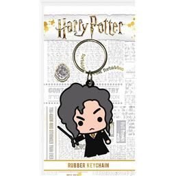 Harry Potter: Chibi Bellatrix Nøglering