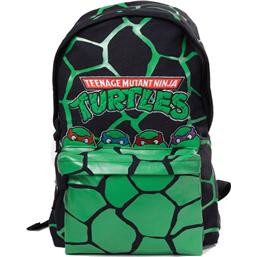 Teenage Mutant Ninja Turtles: Teenage Mutant Ninja Turtles Backpack Retro