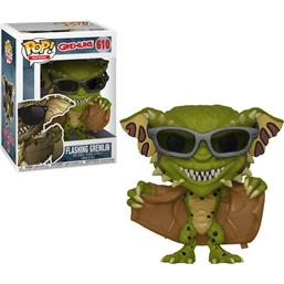 Flashing Gremlin POP! Movie Vinyl Figur (#610)