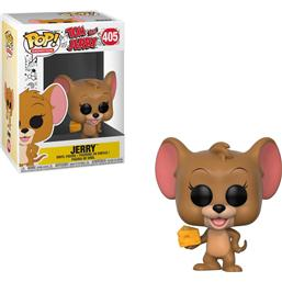 Jerry POP! Animation Vinyl Figur (#405)
