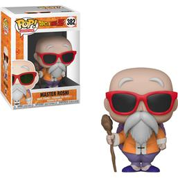 Dragonball Z: Master Roshi POP! Animation Vinyl Figur (#382)