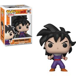 Dragonball Z: Son Gohan (Training Outfit) POP! Animation Vinyl Figur (#383)