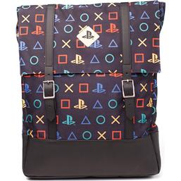Sony Playstation: Sony PlayStation Backpack All Over Print