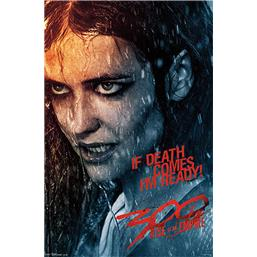 300: Rise Of An Empire - Artemisia plakat