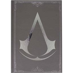 Assassin's Creed: Assassin's Creed Notebook Logo