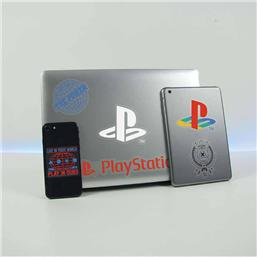 Sony Playstation: PlayStation Gadget Decals