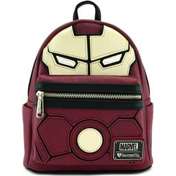 Iron Man: Marvel by Loungefly Backpack Iron Man Cosplay