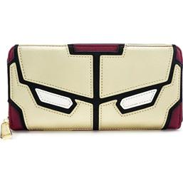 Marvel by Loungefly Wallet Iron Man Cosplay