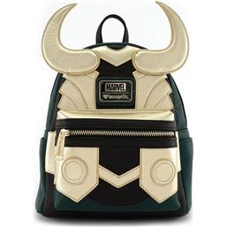 Marvel by Loungefly Backpack Loki Cosplay