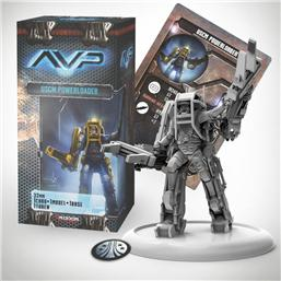 Predator: AvP Tabletop Game The Hunt Begins Expansion Pack Marine Powerloader