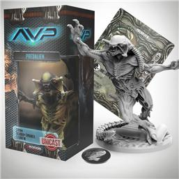 Predator: AvP Tabletop Game The Hunt Begins Expansion Pack Predalien UniCast Edition