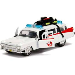 Ghostbusters: Ghostbusters Diecast Model 1/32 1959 Cadillac Ecto-1