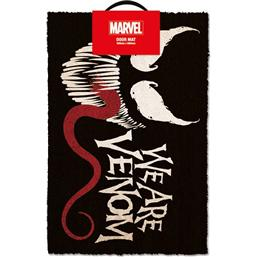 Venom Doormat We Are Venom 40 x 60 cm