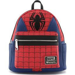 Spider-Man: Marvel by Loungefly Backpack Spider-Man Cosplay