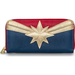 Marvel: Marvel by Loungefly Wallet Captain Marvel