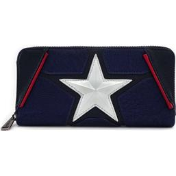 Marvel by Loungefly Wallet Captain America
