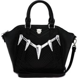 Marvel by Loungefly Crossbody Bag Black Panther Cosplay (Black Panther Movie)