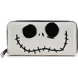 Disney by Loungefly Wallet Jack Big Face (Nightmare before Christmas)