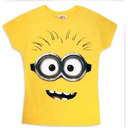 Grusomme Mig: Dave The Minion t-shirt (dame model)