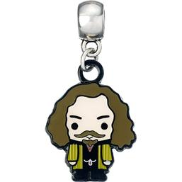 Harry Potter: Harry Potter Cutie Collection Charm Sirius Black (silver plated)