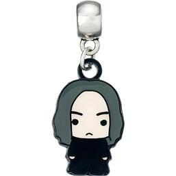 Harry Potter: Harry Potter Cutie Collection Charm Severus Snape (silver plated)