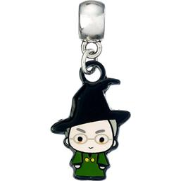 Harry Potter: Harry Potter Cutie Collection Charm Professor McGonagall (silver plated)