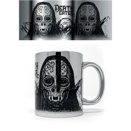 Harry Potter: Metallic Mug Death Eater