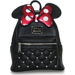 Disney: Disney by Loungefly Backpack Minnie Bow
