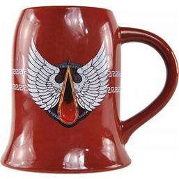 Warhammer Tankard Mug Blood Angels