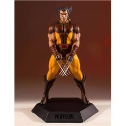 X-Men: Marvel Comics Collectors Gallery Statue 1/8 Wolverine '80 23 cm