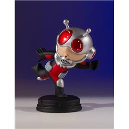 Marvel: Marvel Comics Animated Series Mini-Statue Ant-Man 11 cm