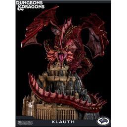 Dungeons & Dragons: Dungeons & Dragons Statue Klauth 61 cm