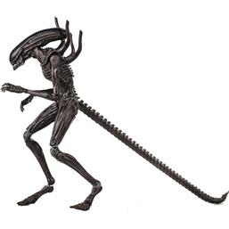 Alien Covenant Action Figure 1/18 Xenomorph Previews Exclusive 10 cm