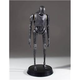 Star Wars: Star Wars Rogue One Statue 1/6 K-2SO 38 cm