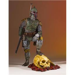 Star Wars: Star Wars Collectors Gallery Statue 1/8 Boba Fett 23 cm
