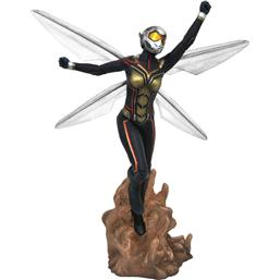 Marvel: Ant-Man and The Wasp Marvel Movie Gallery PVC Statue The Wasp 23 cm