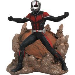 Marvel: Ant-Man and The Wasp Marvel Movie Gallery PVC Statue Ant-Man 23 cm
