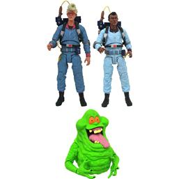 Ghostbusters: Ghostbusters Select Action Figures 18 cm Series 9