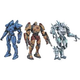 Pacific Rim Uprising Select Action Figures 18 cm Series 3
