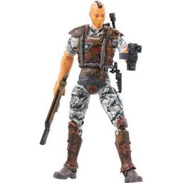 Alien: Aliens Colonial Marines Action Figure 1/18 Quintero 10 cm