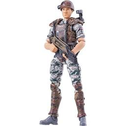 Alien: Aliens Colonial Marines Action Figure 1/18 Hudson 10 cm
