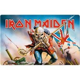 Iron Maiden: Iron Maiden Cutting Board Trooper