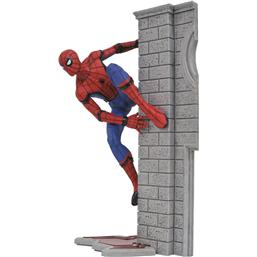 Spider-Man: Spider-Man Homecoming Marvel Gallery PVC Statue Spider-Man 25 cm