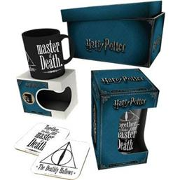 Harry Potter Gift Box Deathly Hallows