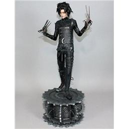Edward Scissorhands: Edward Scissorhands Statue 1/4 Edward 61 cm